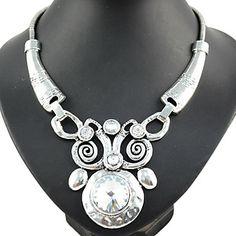 wholesale alloy necklacesNL-1061 – AUD $ 26.63