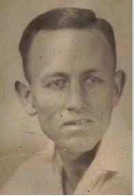 Bob Williams 1908-1967 Ballarat