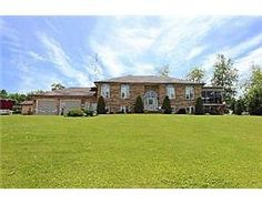 Scugog Houses For Sale at 13 WILLIAMS POINT RD Scugog Ontario for $519,900 only. Absolutely Beautiful 3+1 Bedroom Brick Bungalow On Almost 1 Acre. Newer 3 Season Sunroom. Open Concept Kitchen With Breakfast Bar,Ceramic Floor And Backsplash, And Pantry. Harwood Floors In Living Room. Main Floor Laundry. Master Has 4Pc Ensuite W/ Jacuzzi Tub And W/I Closet. Visit website for more images and property info.