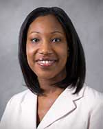 Dr. Jhanelle E. Gray is a Medical Oncologist and the Faculty Lead of clinical research in the Department of Thoracic Oncology at H. Lee Moffitt Cancer Center and Research Institute in Tampa, Florida. She is the lead investigator on many thoracic clinical trials especially research investigating novel drug combinations and personalized treatment to advance the fight against lung cancer.