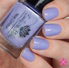 New Emily de Molly at Color4Nails | Cosmetic Sanctuary
