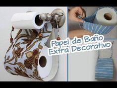 Una idea decorativa para tu cuarto de baño