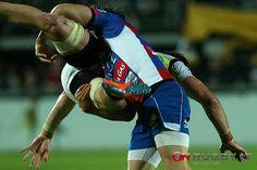 On Rugby Finale Eccellenza: Calvisano-Rovigo, foto di Pino Fama » On Rugby