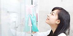 Nettoyer la paroi de douche : 2 astuces