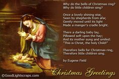 Christmas poem graphics, Christmas greetings cards with small poems, Xmas poetry scraps and comments for myspace, facebook, friendster, hi5, orkut.