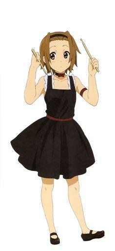 K-On! | Kakifly | Kyoto Animation / Tainaka Ritsu