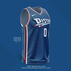 Sport - Just another WordPress site Nike Nba Jerseys, Basketball Uniforms, Basketball Jersey, Uniform Design, Oklahoma City Thunder, Sport Outfits, Behance, Football, Sports Apparel