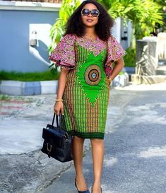 Ankara Short Gown :Designs Styles To Check out. Hello Beautiful Ladies Check out 2020 Fabulous Ankara Short Gown Design For African Designs Styles To Check out.Scroll down Below Ans check them. Short African Dresses, Ankara Short Gown Styles, Short Gowns, Latest African Fashion Dresses, Ankara Gowns, Short Styles, African Print Dress Designs, African Prints, African Traditional Dresses