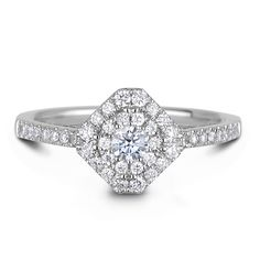 Lugaro | Diamond Engagement Ring Sets | Vancouver & Victoria, BC