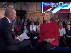 """""""She Was In Full Meltdown"""": Hillary Unleashed On Donna Brazile For Unapp..."""
