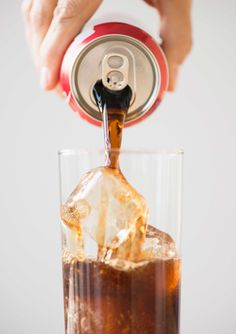 Niraj Naik, blogger of Renegade Pharmacist, explains how our body reacts to drinking a can of Coke. Maybe don't include that one in your lunchbox... www.redonline.co.uk.