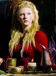 Lagertha - Vikings Season 4