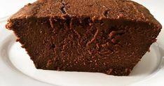 Gâteau au chocolat et mascarpone du Cyril Lignac kermesse, école, enfant, goûter, dessert