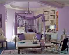 http://www.callingcube.com/wp-content/uploads/small-space-white-purple-room-ideas-purple-bedroom-decorating-white-comforter-platform-bed-white-drum-table-lamp-floor-lamp-stand-pendant-lamp-furnished.jpg