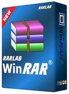 تحميل برنامج وينرار 2014 عربي مجانا برابط مباشر Download Winrar Free | تحميل مجاني Download