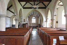 St Mary, Eastling, Kent - East end - geograph.org.uk - 1314354.jpg
