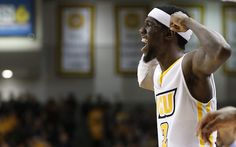 Briante Weber was a true artist at his craft in college. Great clips of the #manofsteal