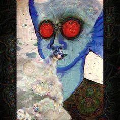 Only a week left on my sale happening at bigcartel now until october 31st  enter promo code: DEEPDREAM and receive 31% off any of my original works! http://ift.tt/1NUaAnc  #deepdream #deepdreamart #art #artforsalebyartist #artistsofinstagram #painting #painter #psychedelicart #like4like #likeforfollow #scifi #scifiart #horrorart #darkart #artoftheday #artstagram #acrylics #acrylicpainting #acrylicart #artsale #inkart #contemporaryart #artist #modernart #artgallery #thisisforsale #eyes…
