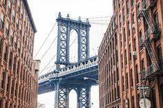 Découvrez le meilleur de #Brooklyn #NewYork: culture et gastronomie !