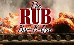 The Rub – Bar-B-Que & Catering #kc #bbq #restaurant #wheretoeat #localfavorite