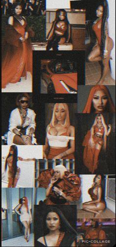 Nicki Minaj Videos, Nicki Minaj Pictures, Nicki Minaji, Nicki Minaj Barbie, Smoking Celebrities, Photoshop Celebrities, Hollywood Celebrities, Rapper Wallpaper Iphone, Rap Wallpaper