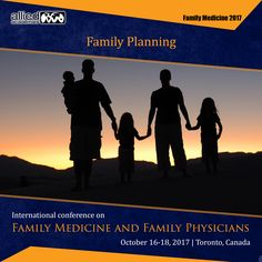The process of controlling the population or number of children in a family is called family planning.http://familymedicine.alliedacademies.com/events-list/family-planning
