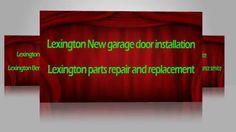 Garage Door Repair Lexington MA , servicing from: 18 John Poulter Rd Lexington MA Visit: http://garagedoorrepairlexingtonma.com/
