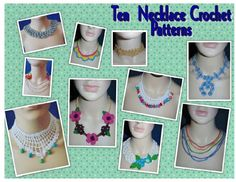 Since I have been on a jewelry kick lately I wanted to share some of my favorite free crochet jewelry patterns. If you want to see my crochet jewelry designs, click here. One of the things I love about crochet jewelry is that you can really wear it any season, unlike the typical things you …