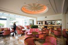 Fashion hotels. Palazzo Versace