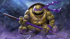 ninja turtles images and pictures, 400 kB - Adney Leapman