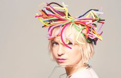 """Ouça """"Chandelier"""", o novo single da Sia"""