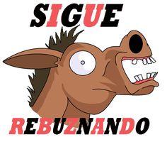 burro v3