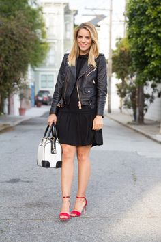 what-id-wear:  What I'd Wear: The Outfit Database (original: Gal Meets Glam)