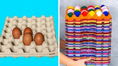 5 Minute Crafts Videos, Craft Videos, Fun Crafts, Crafts For Kids, Paper Crafts, Diy Pencil Case, 5 Minute Meals, Ways To Recycle, Our Planet