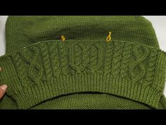 Primer Video, Cello, Knitted Hats, Barbie, Youtube, Knitting, Jumpers, Ideas, Fashion