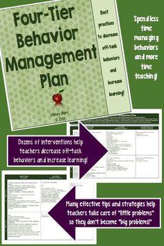 A Not So Wimpy TeacherS Behavior Management Manual IMessages