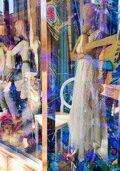 Digital ArtByRitva of Photo Collages, Colorful Interiors, Digital, Painting, Art, Craft Art, Paintings, Kunst, Gcse Art