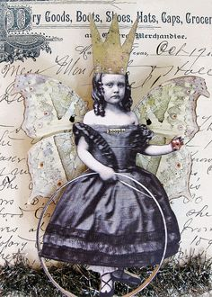 Hoopla by stephanie rubiano Mixed Media Journal, Mixed Media Collage, Michelangelo, Collage Sheet, Collage Art, Art Journal Pages, Art Journaling, Junk Art, Assemblage Art