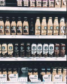 @shhimpinnin Iced Coffee, Coffee Love, Coffee Drinks, Coffee Shop, But First Coffee, Food Goals, Starbucks Drinks, Aesthetic Food, Yummy Drinks