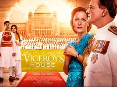 Downton's Hugh Bonneville and Gillian Anderson to star in Viceroy's House