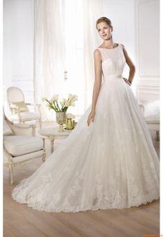 Vestidos de noiva Pronovias Oceania 2014