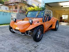 Vw Dune Buggy, Dune Buggies, Big Girl Toys, Toys For Girls, Sand Rail, Beach Buggy, Manx, Offroad, Antique Cars