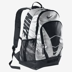 75f03ad87f43 Nike Max Air Vapor Metallic Backpack Nike Shox