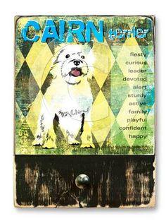 #CairnTerrier  #ruckusdog #ruckusdogproducts
