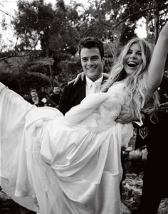 Fergie & Josh Duhamel  2009