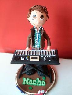 Fofucho tocando el piano  http://fofuchasnuki.blogspot.es/