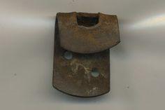 Found Objects Art - 403
