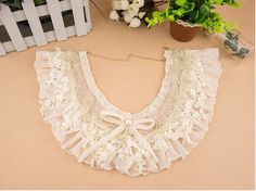 Cheap lace up leg heels, Buy Quality lace dog collar directly from China lace knitwear Suppliers: Retro Flower Pearl Rhinestone lace female fake collar women's false collars Pearl Rhinestone detachabl (Diy Shirts Collar)