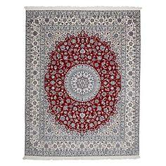 """Nain Collection Persian Rug, 6'9"""" x 8'7""""   Bloomingdale's"""