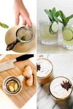 Brew It Yourself: 11 Homemade Tea Recipes